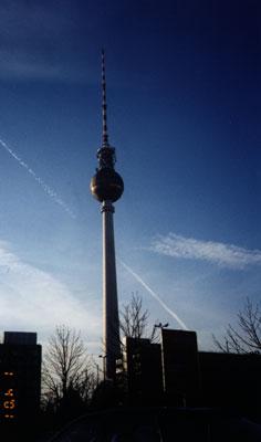 Berlin Point